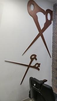 Copper Scissors Unisex Salon photo 1