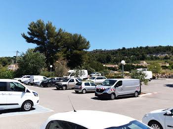parking à Vitrolles (13)