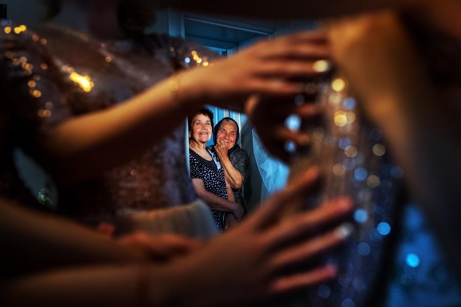 Fotografo di matrimoni Daniel Dumbrava (dumbrava). Foto del 14.05.2019