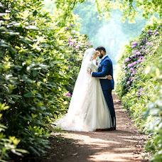 Wedding photographer David Lok (davidlok). Photo of 14.06.2016