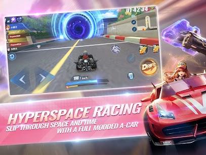 Garena Speed Drifters 9