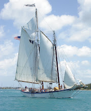 Photo: The Schooner Appledore
