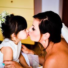 Wedding photographer Gian Marco Gasparro (GianMarcoGaspa). Photo of 08.07.2016
