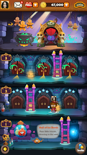 Monster Busters: Hexa Blast 6