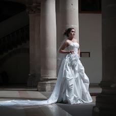 Wedding photographer Alfonso Gaitán (gaitn). Photo of 11.01.2018