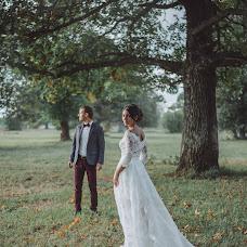 Wedding photographer Antonina Engalycheva (yatonka). Photo of 07.11.2017