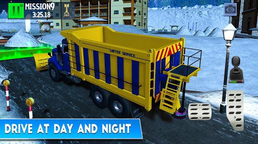 Winter Ski Park: Snow Driver 1.0.1 screenshots 14