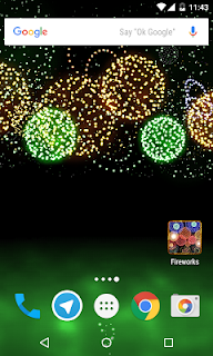 Fireworks screenshot 21