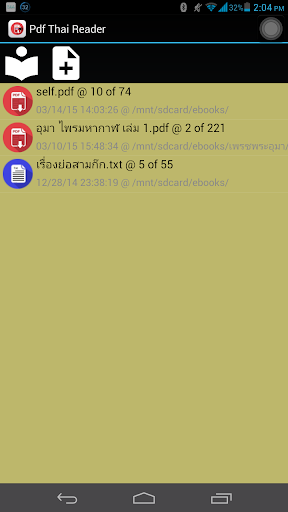 Pdf Speak Thai Full