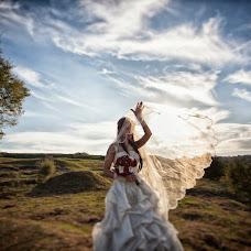 Wedding photographer Tatyana Levickaya (darina07). Photo of 10.04.2015