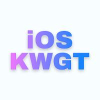iOS Widgets for KWGT