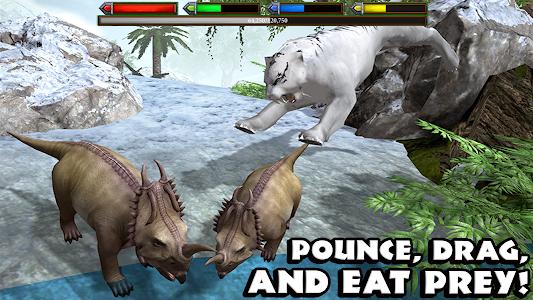 Ultimate Dinosaur Simulator v1.0.5 (Mod)