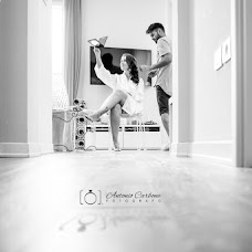Wedding photographer ANTONIO Carbone (carbone). Photo of 29.07.2015
