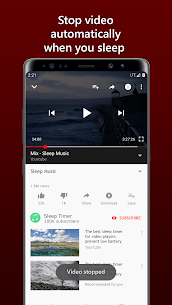Video Sleep Timer and Podcast v1.0.4 (SAP) (Pro) 5