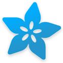 Adafruit Bluefruit LE Connect icon