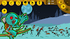 screenshot of Stick War: Legacy
