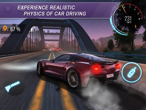 CarX Highway Racing screenshot 14