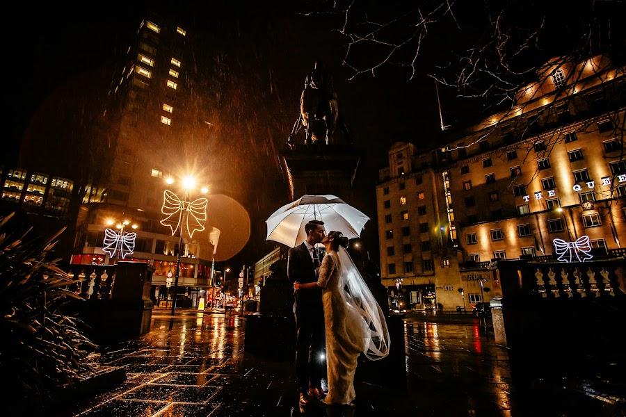 Wedding photographer Verity Sansom (veritysansompho). Photo of 10.03.2016