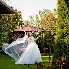 Wedding photographer Ekaterina Manaenkova (lapick87). Photo of 25.09.2017