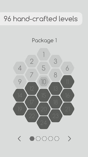 Hexa Turn android2mod screenshots 5