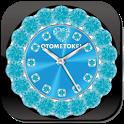 ALARM WORLD QLOCK OTOMETOKEI(B icon