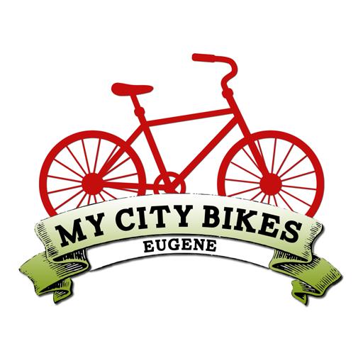 My City Bikes Eugene 健康 App LOGO-APP試玩