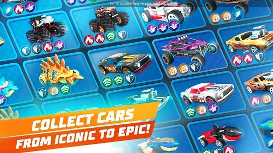 Hot Wheels Unlimited MOD (Unlocked Cars/Tracks) 5