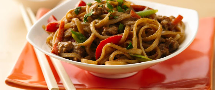 Spicy Szechuan Noodles Recipe