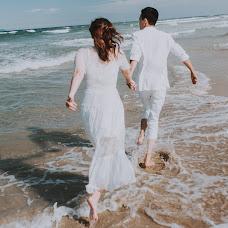 Wedding photographer Vũ Đoàn (Vucosy). Photo of 07.10.2018