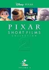 La Collection des courts metrages Pixar - Volume 2