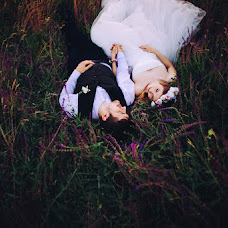 Wedding photographer Anastasiya Nikolenko (NNikol). Photo of 29.09.2015
