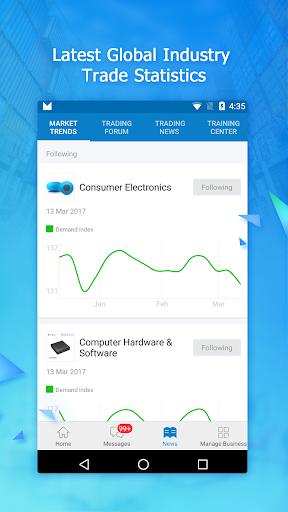 AliSuppliers Mobile App 6.11.1 screenshots 4