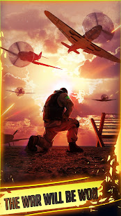 Nida Harb 3: Alliance Empire | MMO Nuclear War - náhled