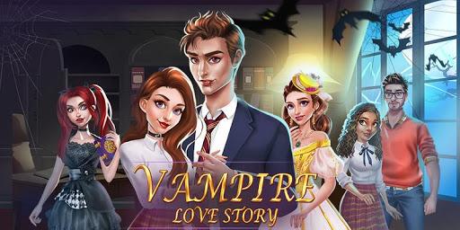 Vampire High School: New Moon (Episode 1)  screenshots EasyGameCheats.pro 1