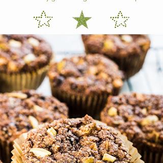 Paleo Apple Cinnamon Muffins Recipe