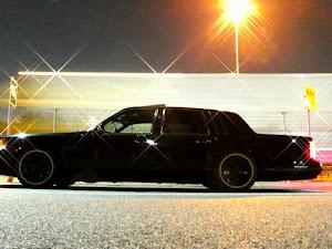タウンカー  97年式 のカスタム事例画像 97 Lincoln  Town Carさんの2019年05月25日06:44の投稿