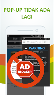 Adblocker Browser Gratis Mod