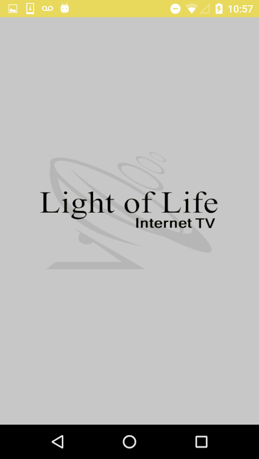 Light of Life TV- screenshot