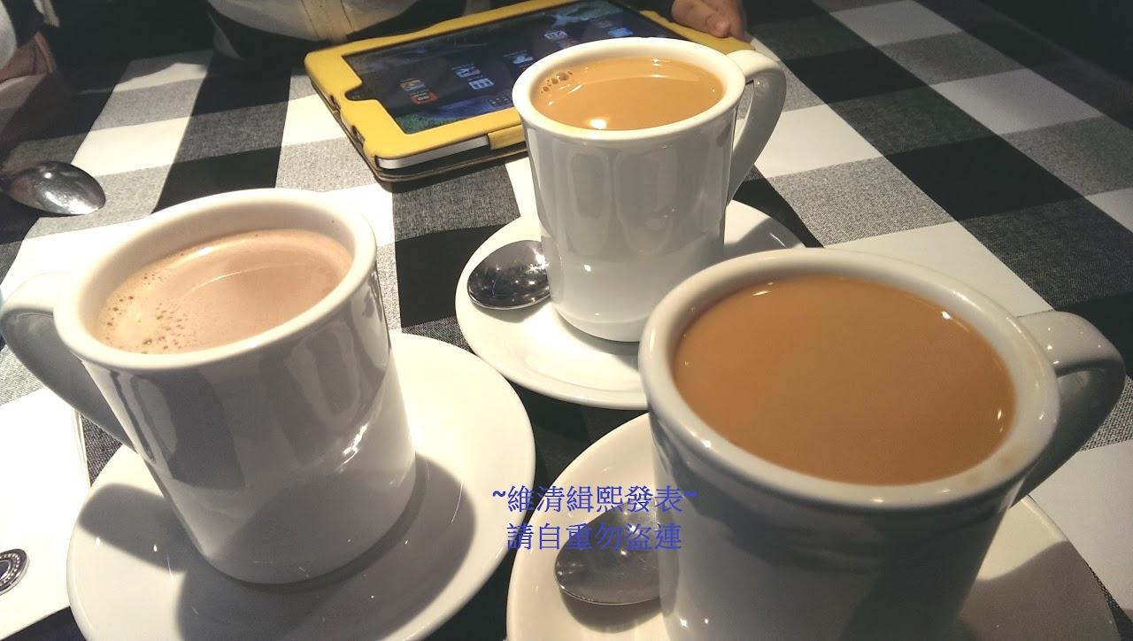 大溫哥華的吃-名人餐廳 Super Stars Cafe - ambamanchu的網誌 - udn部落格