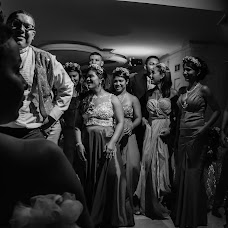 Wedding photographer Juan Llinas (JuanLlinasf0t0). Photo of 13.03.2017
