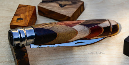 Photo: Opinel custom n°149