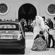 Fotografo di matrimoni Antonio La malfa (antoniolamalfa). Foto del 28.01.2019