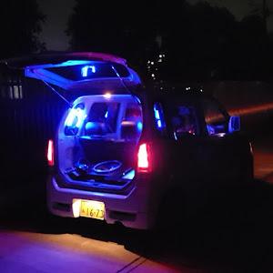 ワゴンR MC21Sのカスタム事例画像 ぱんださんの2021年09月03日20:45の投稿