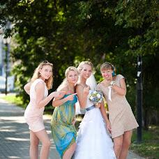 Wedding photographer Stanislav Atabekov (satabekov). Photo of 02.04.2017