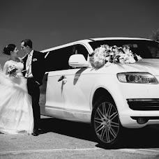 Wedding photographer Viktoriya Zhuravleva (Sterh22). Photo of 23.09.2015