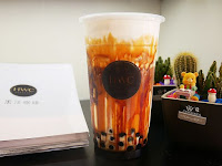 HWC黑沃咖啡-大甲文武店