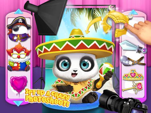 Panda Lu Baby Bear City - Pet Babysitting & Care 5.0.10001 screenshots 18