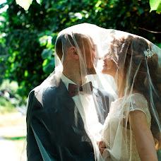 Wedding photographer Oleg Mamontov (olegmamontov). Photo of 20.07.2018