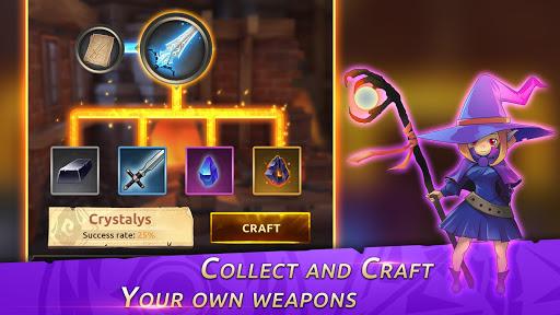 Knight War: Idle Defense Pro 1.0.8 screenshots 7