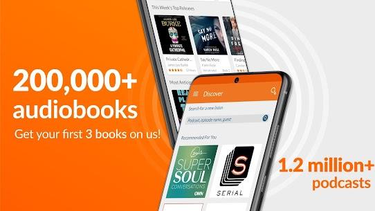 Audiobooks.com Listen to new audiobooks & podcasts 1